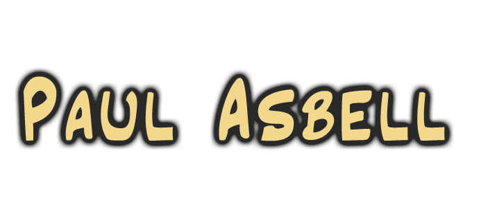 Paul Asbell